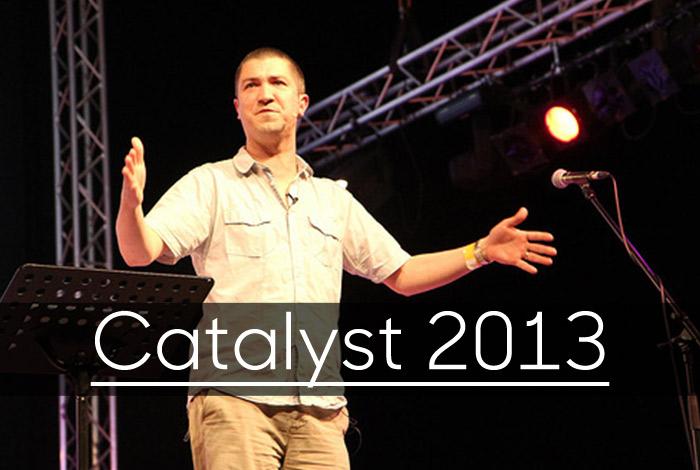 Catalyst 2013