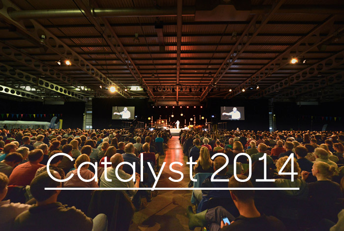 Catalyst 2014