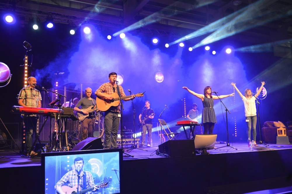 Catalyst festival 2014